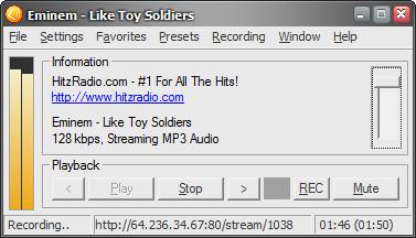 escuchar radio online, screamer tecnologiamaestro