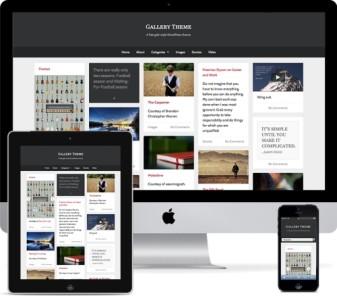 temas responsive design