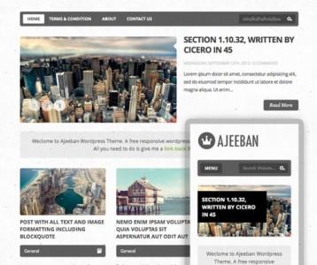 temas responsive design wordpress