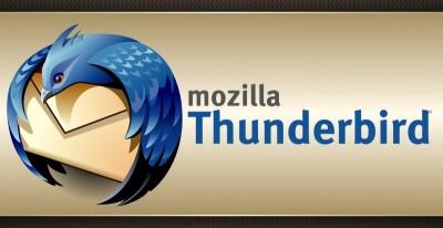 Thunderbird tecnologiamaestro
