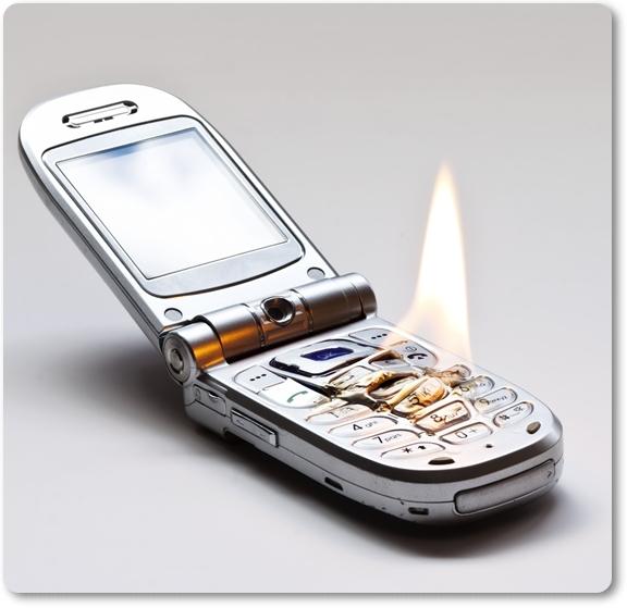 android consejos calientar celular