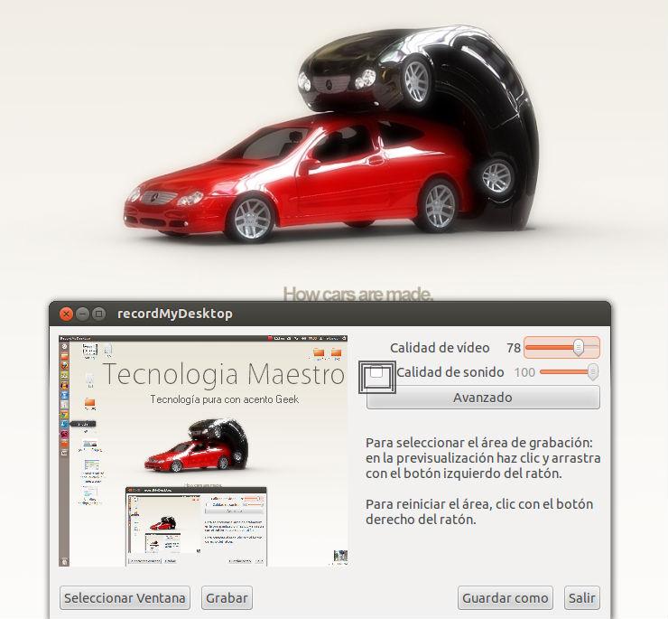 recordtomydesktop-tecnologiamaestro.com