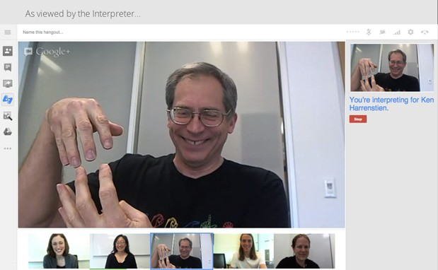 Google Hangouts-tecnologia-maestro