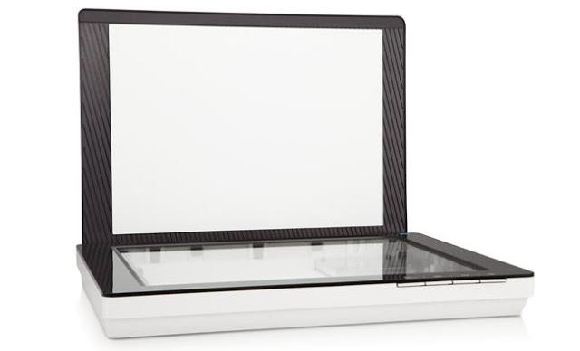HP Scanjet 300-tecnologia-maestro