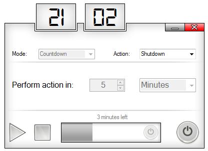 Sleep Timer-tecnologia-maestro