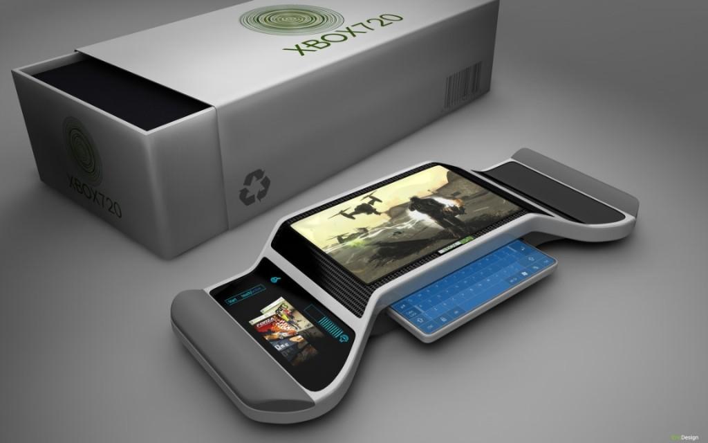 la nueva xbox 720, cuando sale la nueva xbox, xbox 720