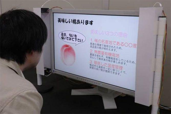 televisor con olores-tecnologia-maestro