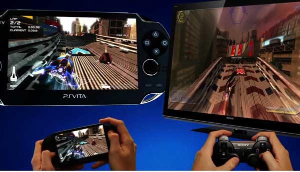 Sony Permitira Jugar Juegos De Ps4 En Psp Vita Con Remote Play