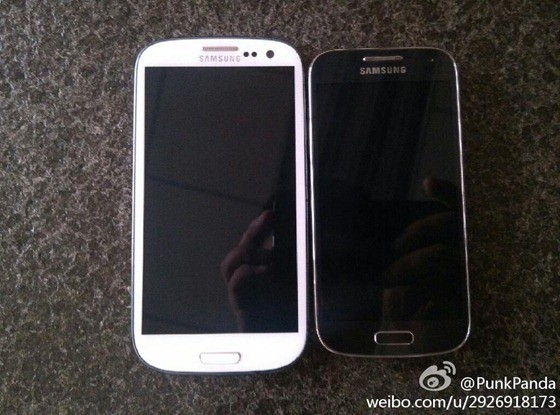 galaxy s4 mini tecnologia