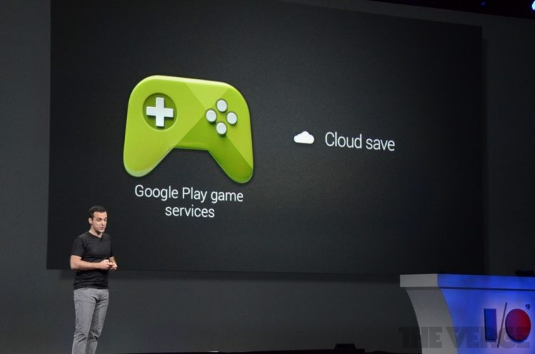 google play games tecnologia