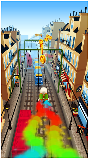 1- Subway Surf