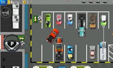 14- Parking Mania