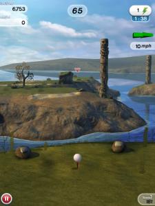22- Flick Golf
