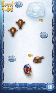 3- Jump Penguin