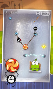 9- Cut The Rope