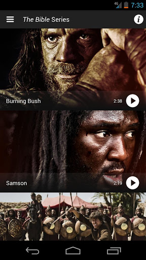 Descargar Biblia Android