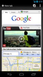 Descargar Chrome Android