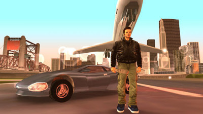 Descargar Grand Theft Auto III Android 2