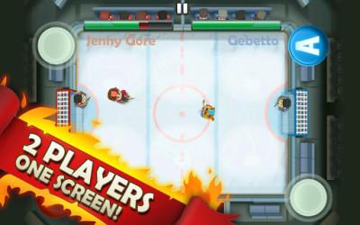 Descargar Ice Rage Android