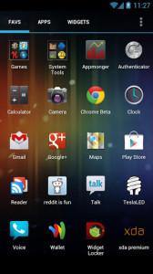 Descargar Nova Launcher Prime Android
