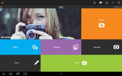 Descargar PicsArt Android