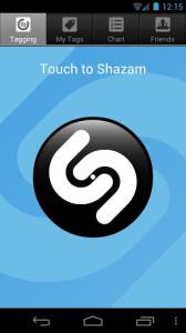 Descargar Shazam Android