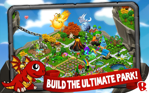 DragonVale en android
