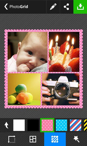 Photo Grid Collage Maker Android