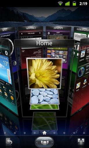 SPB Shell 3D android tecnologiamaestro