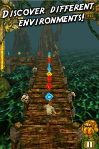 Temple Run para Android