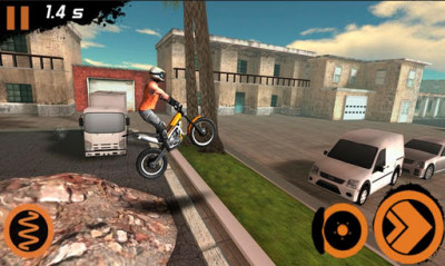 Trial Xtreme 2 Android