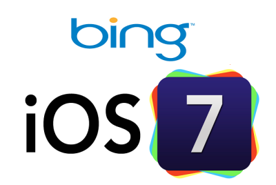 apple bing y google