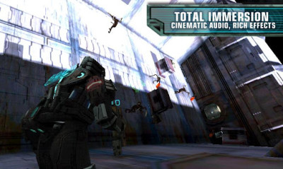 dead space android 2