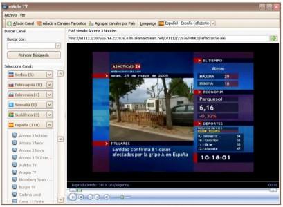 emule tv tecnologiamaestro