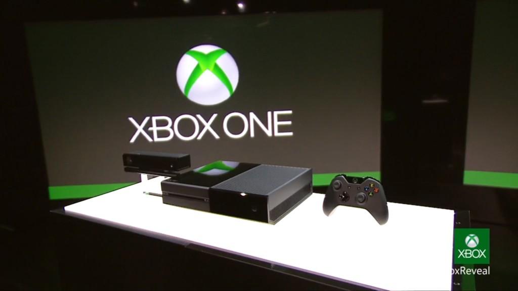 consola xbox one en tecnologiamaestro.com