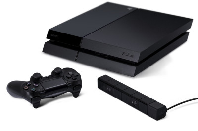 play station 4 foto 1