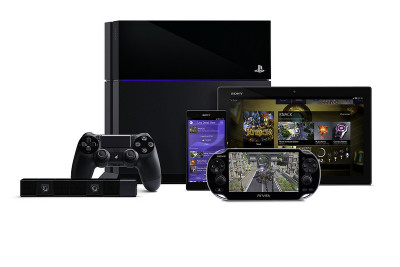 play station 4 foto 2