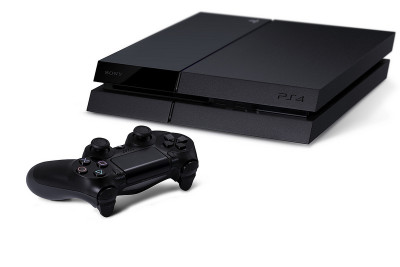 play station 4 foto 3