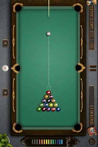 pool master android