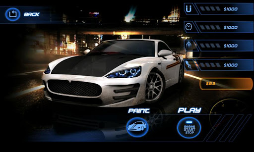 speed night 2 en android