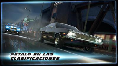 13- Fast & Furious 6- El Juego