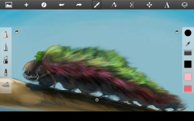 16- SketchBook Pro