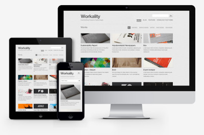 tema responsive web design