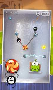 24-Cut-the-Rope android tecnologiamaestro