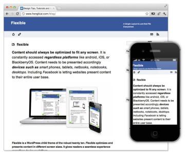 temas gratis para wordpress, responsive