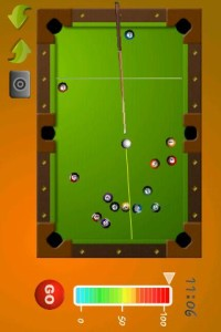 Billard Android