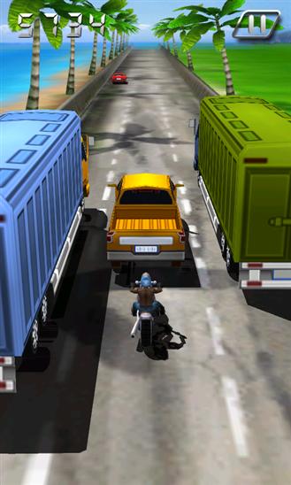 Descargar gratis  AE 3D Moto - The Lost City
