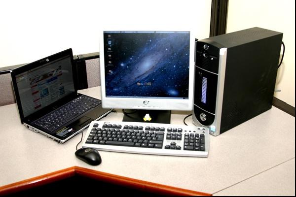 Las ventas de PC o computadoras