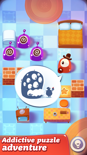 Puding Monsters Android