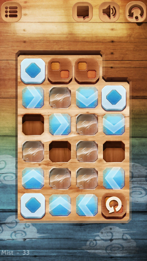 Puzzle Retreat Android